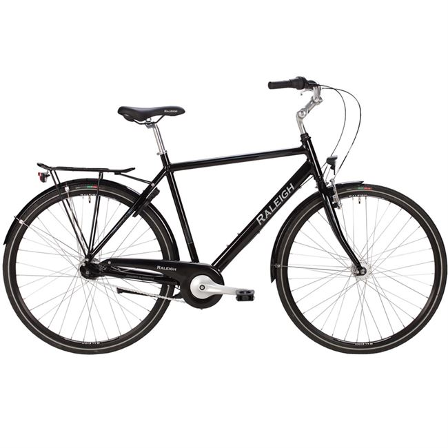 Raleigh Shopping herrecykel - 60 cm. | City