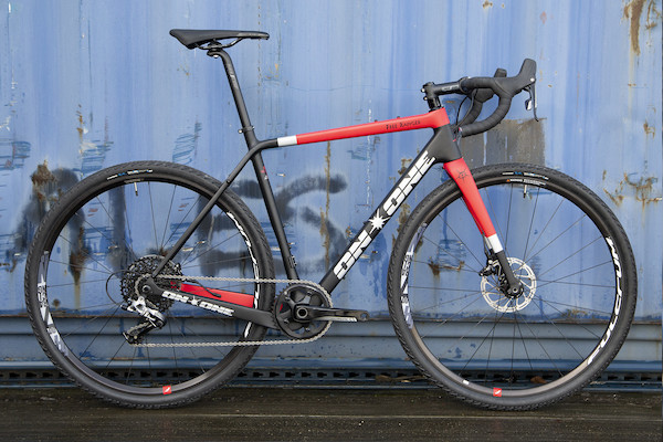 On-One Free Ranger SRAM Rival 1 Gravel Bike | cross bike